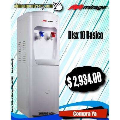 Promocion Disx10