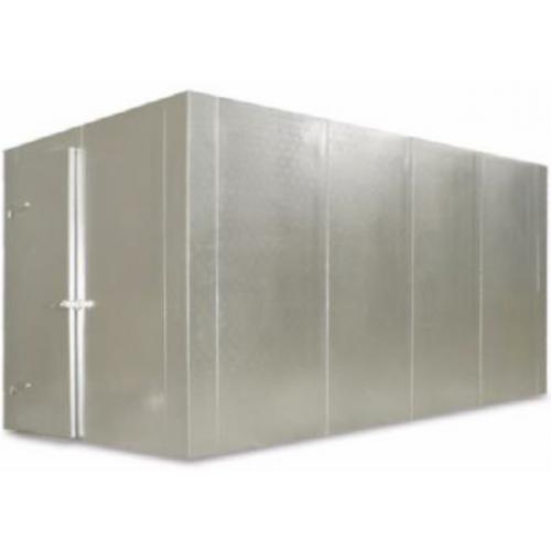 Cuarto Frio Sellado, 5 Hp, Frente 10.90, Fondo 3.04, Altura 2.26, 15,600 btus, 2 Evaporador Unidad Condensadora Equipada