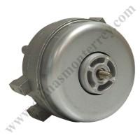 Micro-Motor Fasco 5 Watts, 115 V, 1550 RPM, 1 Velocidad, Rotación CWLE, Chumacera