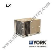 Paquete Residencial Heat Pump 410A 36 Mbh 220/1/60 14 Seer Heat Pump Ymge36Bzj--Mswx